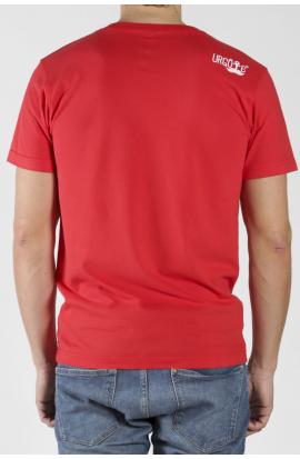 Camiseta ROUND LOGOS