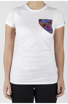 Camiseta ÈTNICA