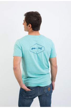 Camiseta APRÈS-SURF