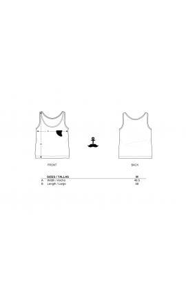 Camiseta Tirantes
